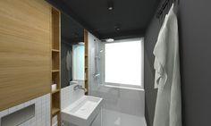 Interiér rodinného domu, Čierna Voda | RULES Architects