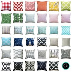3 Ingenious Clever Tips: Decorative Pillows Green Cushion Covers decorative pillows floral pink.Cheap Decorative Pillows Shops decorative pillows with buttons linens. Cheap Pillows, Cheap Decorative Pillows, Old Pillows, Grey Pillows, Couch Pillows, Decorative Pillow Covers, Throw Pillow Covers, Throw Pillows, Decor Pillows