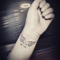 13 Mejores Imágenes De Tatuajes De Frases Para Los Abuelos Fallecidos