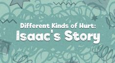 Featured: Isaac's Story — FableVision Studios Inspirational Videos For Students, Kids Mental Health, Coping With Stress, Financial Literacy, Favorite Words, Common Core Standards, Communication Skills, Training Programs, Elementary Schools