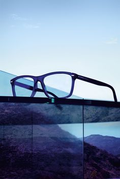 Glasses, BOSS, Fall 2012 Accessories