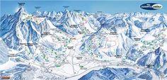 Tiroler Zugspitzbahn Unser Skigebiet alles mit einem Pass - Top Snow Card