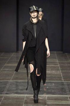 Barbara i Gongini SS2014 // CINZIA ARAIA SHOES #fashion #couture #runway