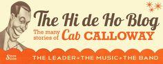Zumablog : The Hi de Ho Blog
