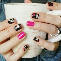 The wedding manicure - the beauty of the bride is in the smallest details - My Nails Opi Nails, Opi Nail Polish, Jamberry Nails, Nail Nail, Cute Nails, Pretty Nails, Bridal Nail Art, Wraps, Beautiful Nail Designs