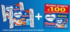 Mellin e Prenatal ti regalano il biscotto! from DimmiCosaCerchi.it - Campioni gratuiti, Concorsi a premi, Metodi per guadagnare, Buoni sconto