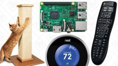 Saturday's Best Deals Raspberry Pi 3 $20 Harmony Remote and More