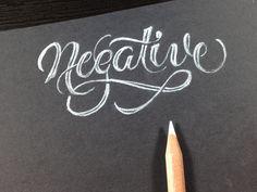 Negative /// Ryan Hamrick