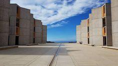 #솔크연구소 #salkinstituteforbiologicalsciences #architecture #lajolla #sandiego ##louiskahn #louiskahnarchitecture #concrete #teak #materials #details #landscape #travel  #건축 #루이스칸 #콘크리트 #마감 #빛 #공간 #디테일 #여행 #건축기행 #lajollalocals #sandiegoconnection #sdlocals - posted by Carl Hong  https://www.instagram.com/carlh123. See more post on La Jolla at http://LaJollaLocals.com