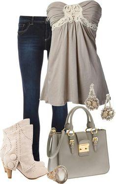start your style with vault denim, cute! facebook.com/raejean.vaultdenim