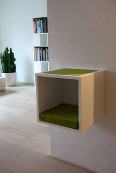 UrbanCatDesign CatCube