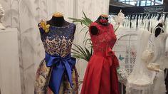 #BCNBridalWeek #Barcelonabridalweek #Bridalweek #weddingguest #vestidodefiesta#vestidosinvitadas#tendenciasdebodas