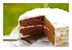Lucy's Gluten-Free Vegan Carrot Cake   FaveGlutenFreeRecipes.com