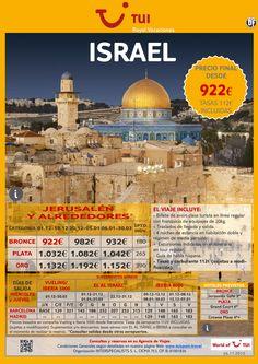 ISRAEL - Jerusalén y alrededores. Precio final desde 922€ ultimo minuto - http://zocotours.com/israel-jerusalen-y-alrededores-precio-final-desde-922e-ultimo-minuto/