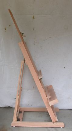 Art Easel Plan - PDF