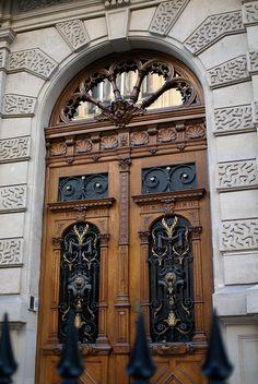Rue Rembrandt, Paris