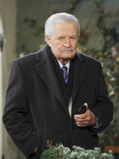 Victor got an unpleasant surprise. Guess who's back. Santa Barbara Soap Opera, Miss The Old Days, John Aniston, Nbc Tv, Days Of Our Lives, Our Life, It Cast, Hollywood, Actors