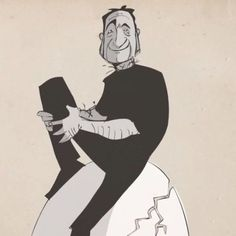 This Animated Short Film Captures a Side of Robin Williams We've Never Seen