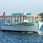 Anna Maria Island Water Shuttle - The Island Pearl Facebook: Anna Maria Island Beach Life www.annamariaislandhomerental.com #annamariaisland