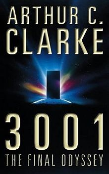 1997 (Space Odyssey series)