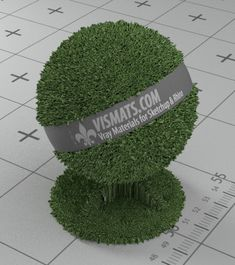Free .vismat Materials for Vray for Sketchup & Rhino | Grass Materials Page 1