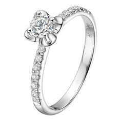 #Bridal #Ring by Fei Liu http://www.fldesignerguides.co.uk/engagement-ring-designer/feiliu