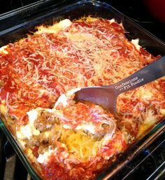 Confession # 18- This week isn't going as planned. I know it's only Tuesday, but I'm just saying. And I totally didn't mean to leave you all hanging with that pic of my delicious Spaghetti Squash L...