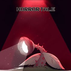 HORRORTALE AU (Comment me # if you agree this need to be a thing, let's get to 50)