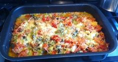 Marian heeft ons weer eens een heerlijk recept gestuurd, dit maal voor een lekkere visschotel uit de oven. Marian, weer bedankt voor dit lekkere recept! Heb jij ook een lekker en simpel recept?Stuur je recept (met foto) dan naar info@lekkerensimpel.com of stuur je recepthierin. Bereidingstijd: 30-60 minuten Ingrediënten voor 4 personen Benodigdheden: 4 pangasiusfilets (diepvries) …