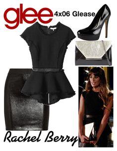 91b8f10cc874 44 best Rachel outfits images   Glee fashion, Lea Michele, Rachel berry