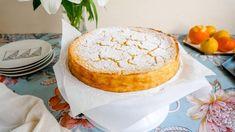 Izu, Pound Cake, Ricotta, Camembert Cheese, Dairy, Food, Sweets, Crack Cake, Essen