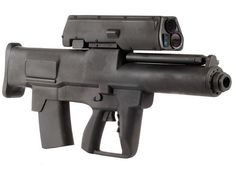 Early next year, the US Army plans to begin testing a smart grenade launcher - officially called the Counter Defilade Engagement System - that can hit enemy targets even when they are shielded by cover. Para Ordnance, Us Marine Corps, Military Weapons, Military Aircraft, Cool Guns, Assault Rifle, Guns And Ammo, Us Army, Firearms