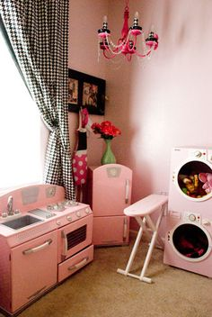 kenmore kids washer and dryer. vintage inspired play appliances kenmore kids washer and dryer s