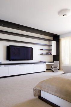 Evinize farklı bir hava katacak modern tv ünitelerini sizler için biraraya getirdik. Beğendiğiniz bir modeli iyi bir mobilya ustası ile birlikte çalışarak h