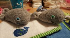 Baby Sock Whales