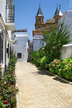 Calle de Órgiva Mansions, House Styles, Home Decor, Street, Luxury Houses, Interior Design, Home Interior Design, Palaces, Mansion