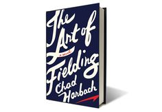 The Art of Fielding - Chad Harbach    Great first novel, not so much about baseball but the pursuit of perfection. Really incredible.