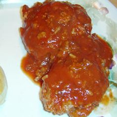 Zesty Porcupine Meatballs - Allrecipes.com