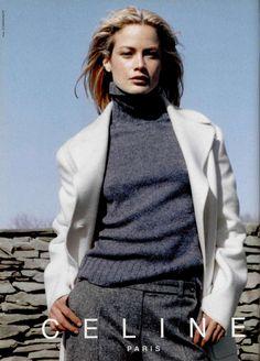 styleregistry: Céline | Fall 1998