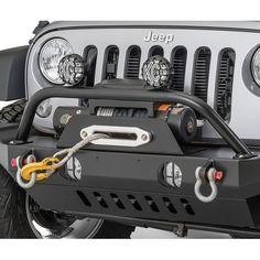 2013 Jeep Wrangler Unlimited, 2009 Jeep Wrangler, Jeep Rubicon, Jeep Wrangler Bumpers, Jeep Bumpers, Jeep Light Bar, Jeep Jk Accessories, Jeep Lights, Workshop Layout