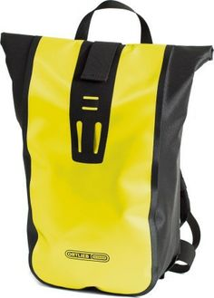 REI Ortlieb Velocity Cycling Backpack http://www.rei.com/product/768101/ortlieb-velocity-cycling-backpack