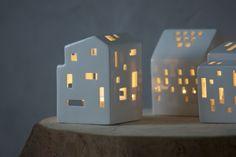 Urbania lights by Kähler