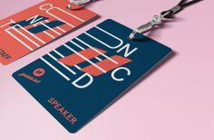 Pause Fest 2014 - Pennant   Branding & Design