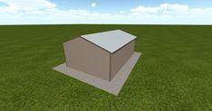 Cool 3D #marketing http://ift.tt/2EaYbsT #barn #workshop #greenhouse #garage #roofing #DIY