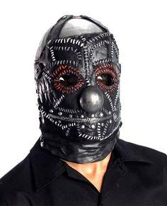 Латексная маска Slipknot - Шон