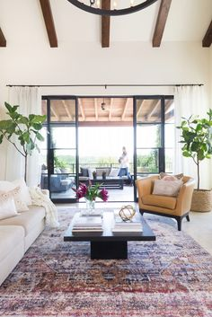 Fall Style With A Twist Living Room ApartmentLiving