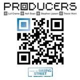 PRODUCERS - MADE IN BASING STREET