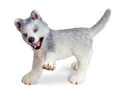 Husky Puppy -- This is an Amazon Affiliate link. Click image for more details.