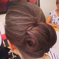 Hair - Kate Petersen