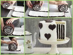 chocolate-stripe-cake.jpg (600×455)